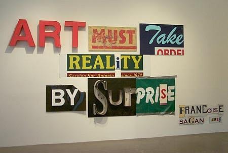 GARY SWEENEY, 1 Gary Sweeney Installtion View 2003