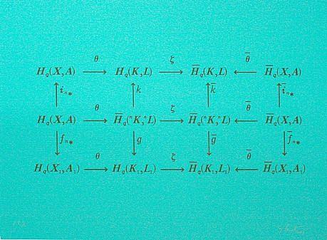 """BERNAR VENET, 4b+ A.P. 1/4 """"Formulae Yellow"""" silkscreen"""