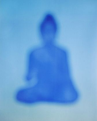 BILL ARMSTRONG, BUDDHA 711 3/10 Chromogenic print mounted on Sintra