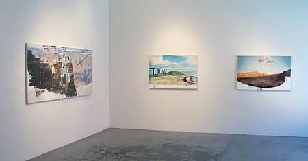 JACK BALAS, 1 Balas Installation View