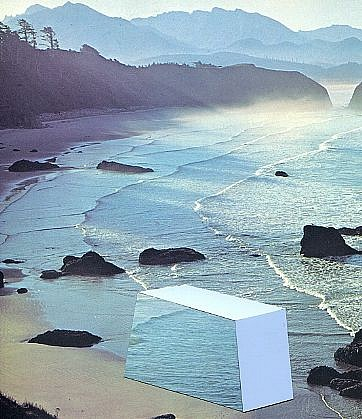 TYLER BEARD, OTHERSCAPES 10 collage