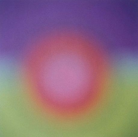 BILL ARMSTRONG, MANDALA 403 3/5 Chromogenic print mounted on Sintra