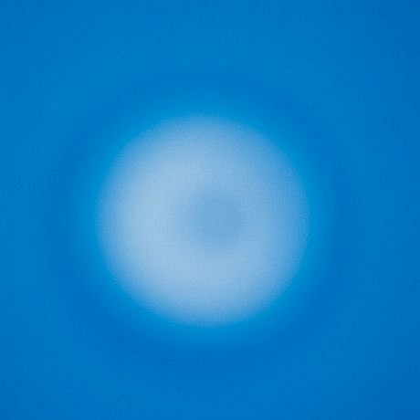 BILL ARMSTRONG, MANDALA 432 1/5 Chromogenic print mounted on Sintra