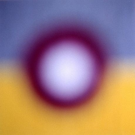 BILL ARMSTRONG, MANDALA 453 3/5 Chromogenic print mounted on Sintra
