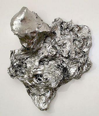 JOHN MCENROE, CAPO LUPETTO urathane with metallic finsh