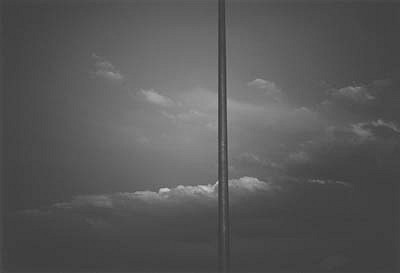 KEVIN O'CONNELL, CHORD 12-9 ED. 2/15 platinum print