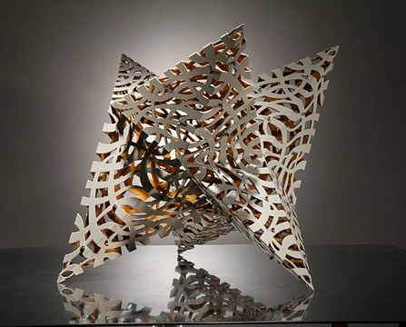 LINDA FLEMING, PINNACLE powder coated steel