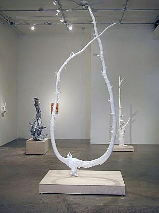JOHN MCENROE, HALF LIFE cast resin with pedestal