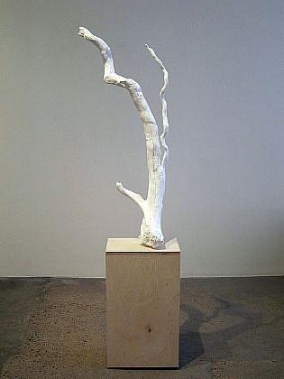JOHN MCENROE, PINON cast resin with pedestal