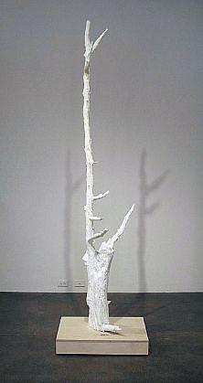 JOHN MCENROE, PONDEROSA cast resin with pedestal