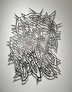 LINDA FLEMING, PING chromed steel