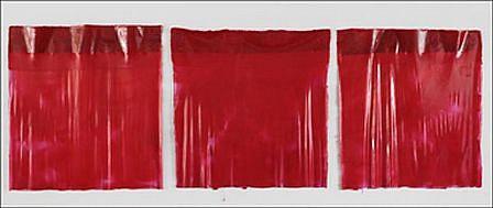 JOHN MCENROE, RED GUARD Latex Paint