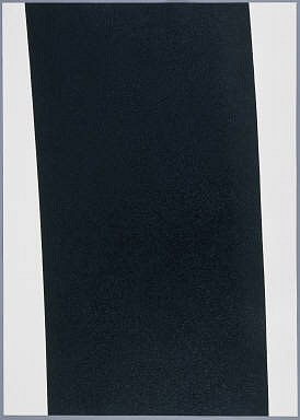 RICHARD SERRA, TRAJECTORY #2 ed. 2/48 one color etching
