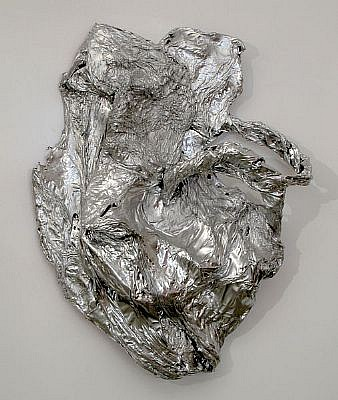 JOHN MCENROE, TOTO ROSSO urathane with metallic finsh