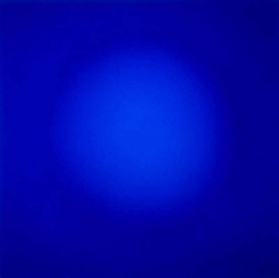 BILL ARMSTRONG, BLUE SPHERE 422 2/10 C-print