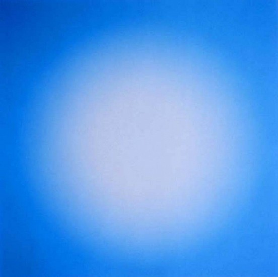 BILL ARMSTRONG, BLUE SPHERE 423 3/10 C-print