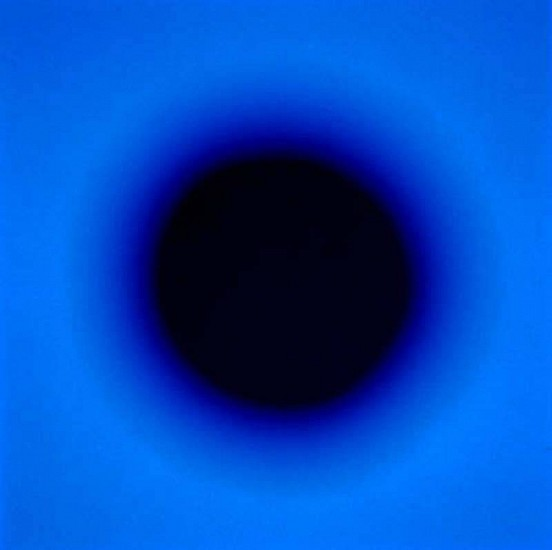 BILL ARMSTRONG, BLUE SPHERE 433 5/10 C-print