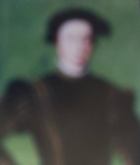 BILL ARMSTRONG, RENAISSANCE PORTRAIT 1208 Ed. 10 C-print