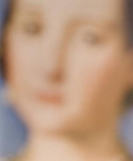 BILL ARMSTRONG, RENAISSANCE PORTRAIT 1214 Ed. 10 C-print