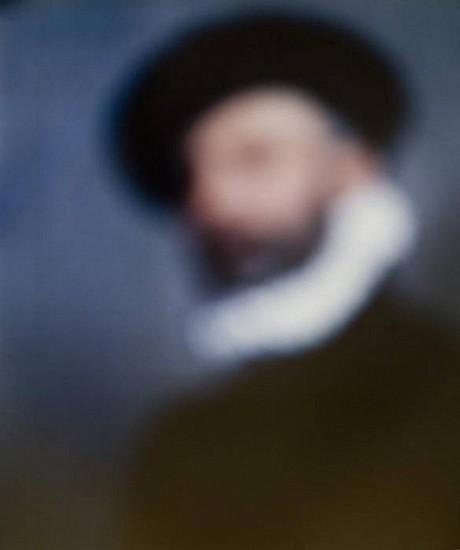 BILL ARMSTRONG, RENAISSANCE PORTRAIT 1221 Ed. 10 C-print