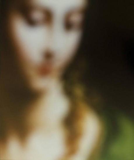 BILL ARMSTRONG, RENAISSANCE PORTRAIT 1219 Ed. 10 C-print