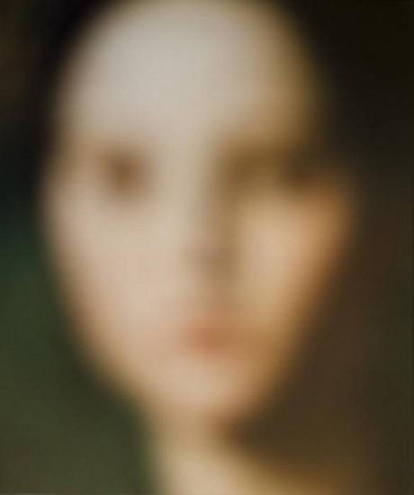 BILL ARMSTRONG, RENAISSANCE PORTRAIT 1222  Ed. 10 C-print