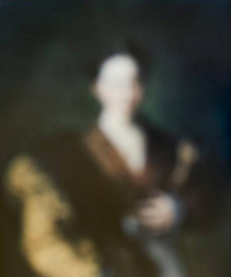 BILL ARMSTRONG, RENAISSANCE PORTRAIT 1223 Ed. 10 C-print
