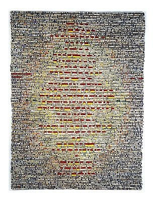 TERRY MAKER, Palimpsest Test 2