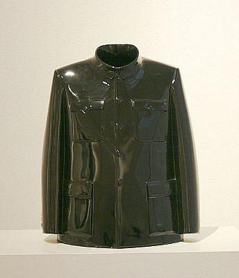 SUI JIANGUO, MAO JACKET fiberglass