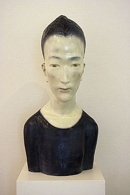 YU FAN, MR. W 2/6 fiberglass, automotive paint
