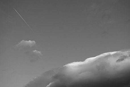 CHUCK FORSMAN, MARKERS: Colorado Sky