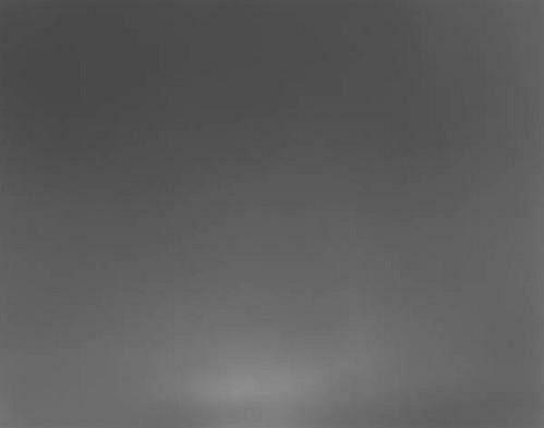 KEVIN O'CONNELL, FALSE AURORA #1 2/12 silver gelatin print