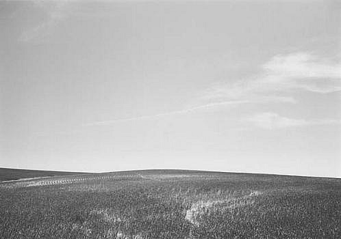 KEVIN O'CONNELL, JET TRAIL 3 ED. 1/25 platinum print