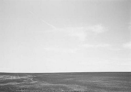 KEVIN O'CONNELL, JET TRAIL 6 ED. 1/25 platinum print