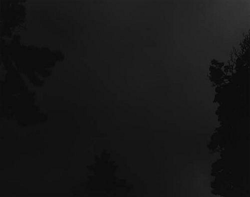 KEVIN O'CONNELL, LIGHTNING STUDY #6 2/12 silver gelatin print