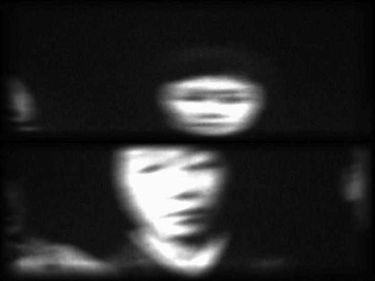 ANN HAMILTON, voce A1Ed 3 + 2 AP iris print