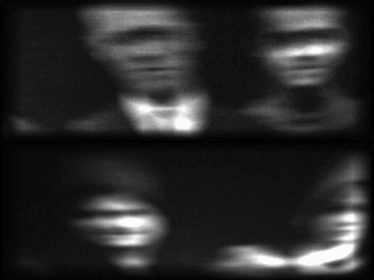 ANN HAMILTON, voce B5Ed 3 + 2 AP iris print