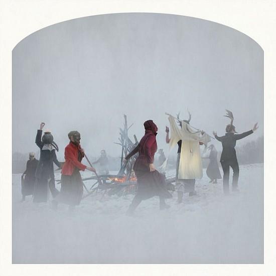 KAHN + SELESNICK, WITCH'S RAVE Ed. 5 pigment print