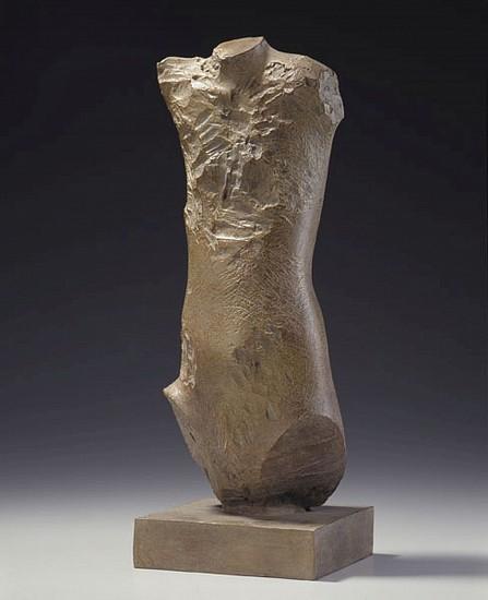 MANUEL NERI, OSTRAKON SERIES No. 6 A/P bronze