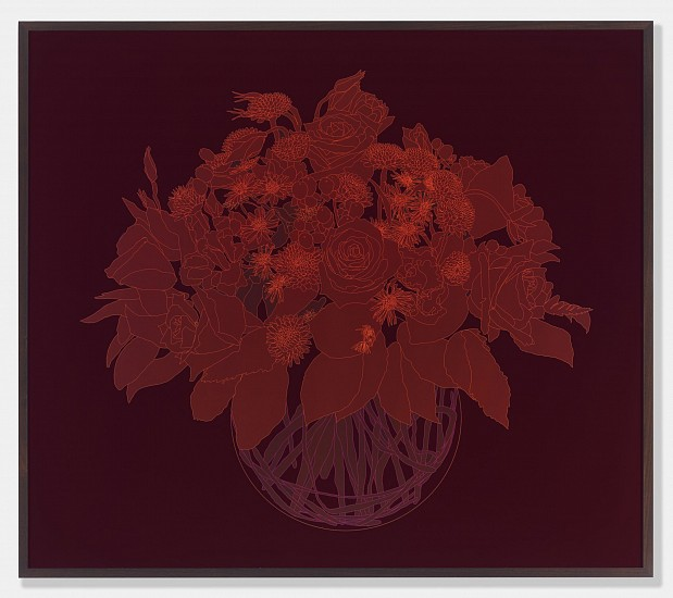 ANDREW MILLNER, MOTHER'S DAY 4/12 Lightjet print mounted to UV Plexiglas