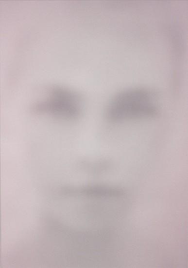 HALIM AL KARIM, LOST MEMORY 14 1/3 lambda print on Dibond aluminum