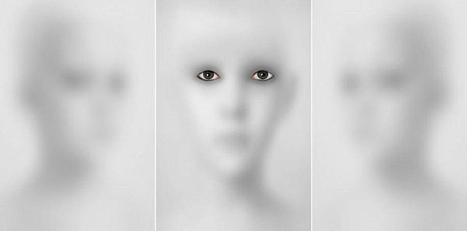 "HALIM AL KARIM, UNTITLED 1  "" WITNESS PORTRAIT"" SERIES AP lambda print on Dibond aluminum"