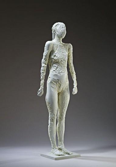 MANUEL NERI, CATUN  No. 2 AP bronze with Lunalac patina
