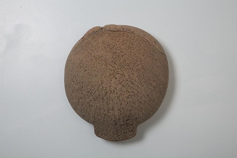 SCOTT CHAMBERLIN, TOU glazed ceramic