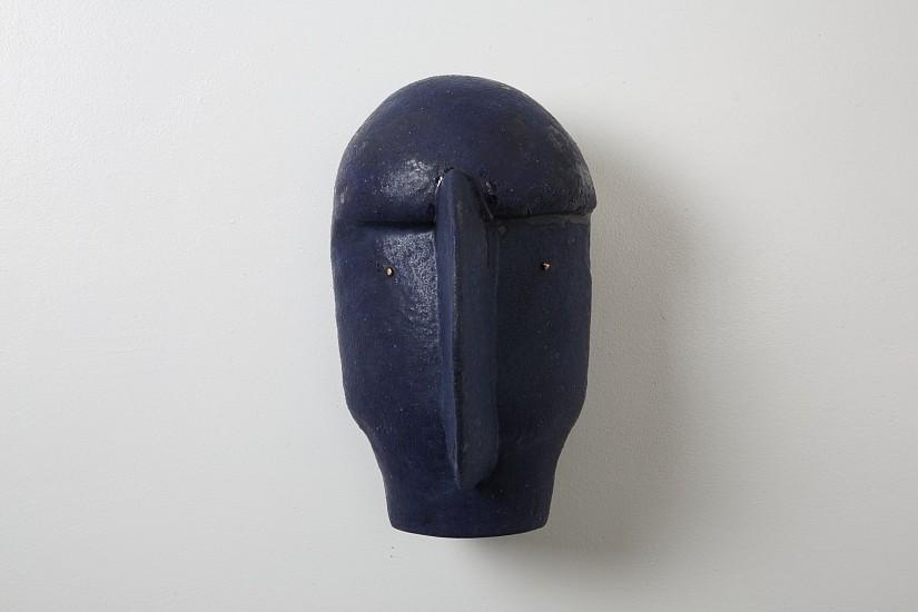 SCOTT CHAMBERLIN, PAA glazed ceramic