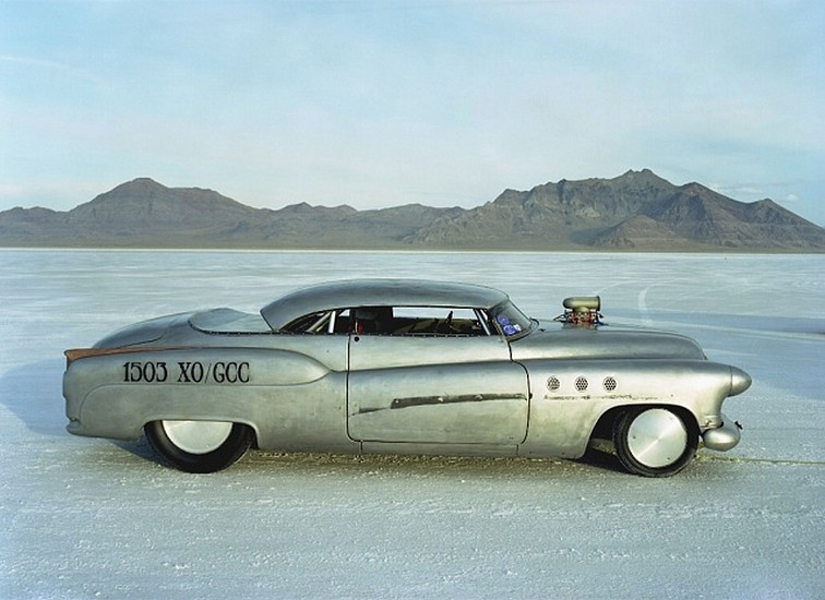 GARY HUIBREGTSE, BONNEVILLE light jet print on fuji crystal archival paper