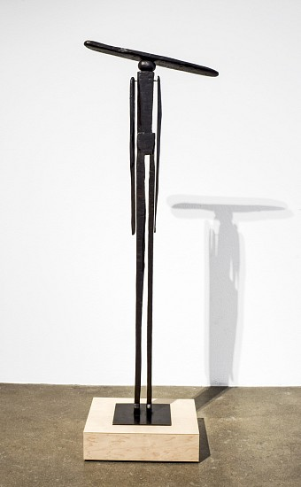LOUISE BOURGEOIS, OBSERVER bronze