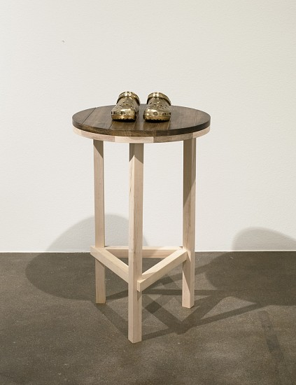 MICKALENE THOMAS, UNTITLED bronze