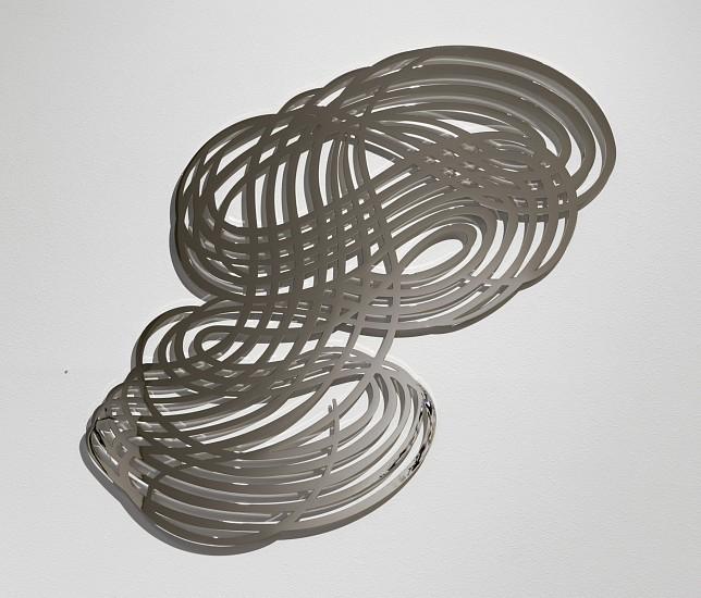 LINDA FLEMING, THUNDER  3/3 chromed steel
