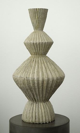 KIM DICKEY, PHOENIX glazed  stoneware
